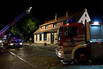 20150615 Wohnungsbrand in Bremen-Hemelingen