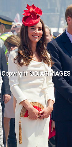 "WILLIAM & KATE ATTEND CANADA DAY CELEBRATIONS.Parliament Hill, Ottawa_01/07/2011.Mandatory Credit Photo: ©DIAS-DIASIMAGES..**ALL FEES PAYABLE TO: ""NEWSPIX INTERNATIONAL""**..No UK Sales until 29/07/2011.IMMEDIATE CONFIRMATION OF USAGE REQUIRED:.DiasImages, 31a Chinnery Hill, Bishop's Stortford, ENGLAND CM23 3PS.Tel:+441279 324672  ; Fax: +441279656877.Mobile:  07775681153.e-mail: info@newspixinternational.co.uk"