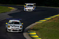 #44 Kelly-Moss Road and Race, Porsche 991 / 2015, GT3G: Greg Palmer