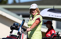 Southland. Day One of the Toro Interprovincial Women's Championship, Sherwood Golf Club, Wjangarei,  New Zealand. Monday 4 December 2017. Photo: Simon Watts/www.bwmedia.co.nz