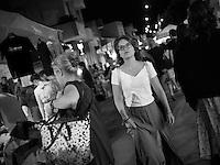Notte della Taranta itinerante 2016 - Martignano