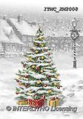 Marcello, CHRISTMAS SANTA, SNOWMAN, WEIHNACHTSMÄNNER, SCHNEEMÄNNER, PAPÁ NOEL, MUÑECOS DE NIEVE, paintings+++++,ITMCXM2008,#X#