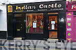 the Indian Castle.Restaurant, Tralee.