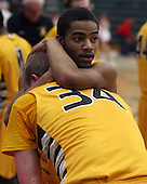 Rochester Adams vs Romeo at Lake Orion, Boys Varsity Basketball, 3/8/13