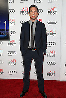 Hollywood, CA - NOVEMBER 15: Steven Gizicki, At Audi Celebrates La La Land At AFI Fest 2016 Presented By Audi At The TCL Chinese Theatre, California on November 15, 2016. Credit: Faye Sadou/MediaPunch