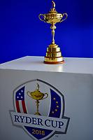 TROPHY RUDER CUP 2018