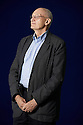 Richard Holloway , former Bishop of Edinburgh  and now writer at The Edinburgh International Book Festival   . Credit Geraint Lewis