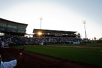 07.19.2011 - MiLB Tulsa vs Springfield
