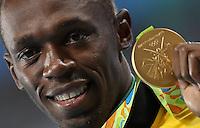 2016 Rio - Athletics