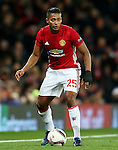 Luis Antonio Valencia of Manchester United during the UEFA Europa League match at Old Trafford, Manchester. Picture date: November 24th 2016. Pic Matt McNulty/Sportimage