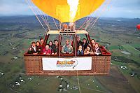 20120502 May 02 Hot Air Balloon Gold Coast