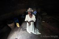 Kitgum patient