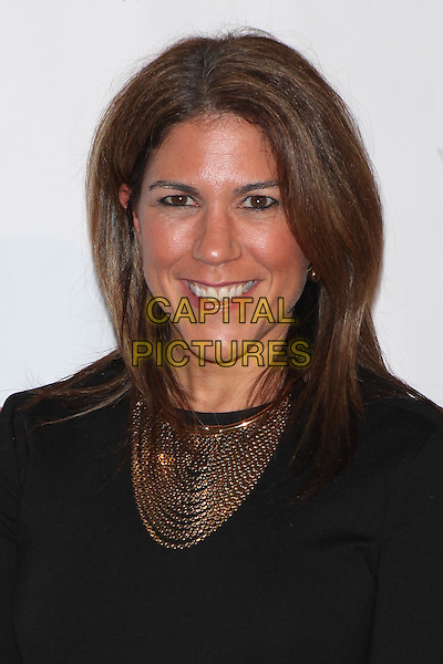 NEW YORK, NY - NOVEMBER 5: Karen Azran attends Moves' 2015 Power Women Awards Gala presented by New York Moves Magazine at  India House Club on November 5, 2015 in New York City.   <br /> CAP/MPI99<br /> &copy;MPI99/Capital Pictures