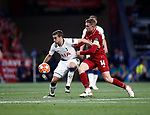 Tottenham Hotspur FC's Harry Winks during UEFA Champions League match, Final Roundl between Tottenham Hotspur FC and Liverpool FC at Wanda Metropolitano Stadium in Madrid, Spain. June 01, 2019.(Foto: nordphoto / Alterphoto /Manu R.B.)