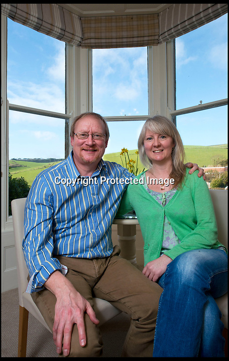 """BNPS.co.uk (01202 558833)<br /> Pic: RachelAdams/BNPS<br /> <br /> A countryside bed and breakfast has been hailed as the best in the world and has now scooped a TripAdvisor award.<br /> <br /> Bindon Bottom is a beautiful Victorian house surrounded by rolling fields and stunning greenery.<br /> <br /> It ranked at number 10 in 2012 but has gone from strength to strength over the last two years and has received hundreds of positive reviews.<br /> <br /> It has now stormed into the lead and has been crowned as the World's Best B&B at the TripAdvisor 2014 Traveller's Choice awards.<br /> <br /> One reviewer said it was an 'amazing little gem with a breakfast 'to die for'.<br /> <br /> Another said: """"Spotlessly clean, with lots of thoughtful extra touches.""""<br /> <br /> Bindon Bottom in West Lulworth, Dorset, is run by Clive and Lisa Orchard who set it up in 2010 as a change of lifestyle and a break in their careers.<br /> <br /> The quirky name was chosen because the building it near Bindon Hill, and the five guests rooms are named after authors including Enid Blyton.<br /> <br /> Lisa, who is originally from Sydney, Australia, said: """"We are so grateful to our guests for taking the time to write the reviews.<br /> <br /> """"We both love the area and we're hoping that people have a wonderful holiday in Dorset, which is something we can help them to do.<br /> <br /> """"I think it's our personal choices that make us different."""""""