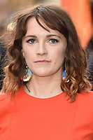 """Charlotte Ritchie<br /> The premiere of """"The Festival"""" at Cineworld Leicester Square<br /> <br /> ©Ash Knotek  D3419  13/08/2018"""