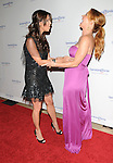 Roselyn Sanchez & Poppy Montgomery at the 8th Annual Operation Smile Gala held at the Beverly Hilton Hotel in Beverly Hills, California on October 02,2009                                                                   Copyright 2009 DVS / RockinExposures