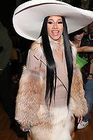 NEW YORK NY- APRIL 7: Cardi B at Beautycon Festival NYC 2019 Day 2 at the Javits Center in New York City on April 7, 2019.<br /> CAP/MPIWG<br /> &copy;WG/MPI/Capital Pictures