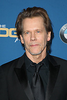 BEVERLY HILLS, CA - FEBRUARY 3: Kevin Bacon at the 70th Annual Directors Guild of America Awards (DGA, DGAs), at The Beverly Hilton Hotel in Beverly Hills, California on February 3, 2018.  <br /> CAP/MPI/FS<br /> &copy;FS/Capital Pictures