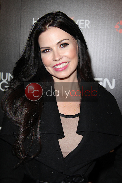 Ali Costello<br /> at &quot;The Hungover Games&quot; Premiere, TCL Chinese 6, Hollywood, CA 02-11-14<br /> David Edwards/Dailyceleb.com 818-249-4998