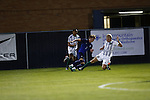 16mSOC vs Burlingame 512<br /> <br /> 16mSOC vs Burlingame<br /> <br /> April 21, 2016<br /> <br /> Photography by Aaron Cornia/BYU<br /> <br /> Copyright BYU Photo 2016<br /> All Rights Reserved<br /> photo@byu.edu  <br /> (801)422-7322