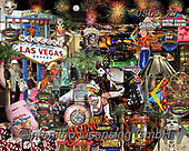 Lori, STILL LIFE STILLEBEN, NATURALEZA MORTA, paintings+++++Las Vegas Puzzle 9_2015_72,USLS27,#I#, EVERYDAY ,puzzles ,collage