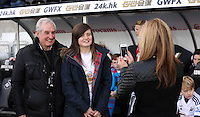 Pictured: Saturday 10 January 2015<br />