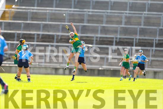 Kerry Camogie v Dublin