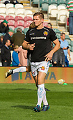 30th September 2017, Welford Road, Leicester, England; Aviva Premiership rugby, Leicester Tigers versus Exeter Chiefs;  Exeter fly-half Gareth Steenson during warm-up
