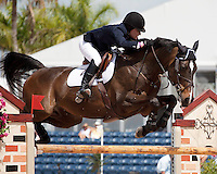 USEF trials#2 Wellington Florida. 3-22-2012