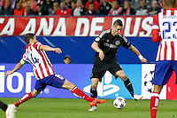 FUTBOL. SEMIFINAL CHAMPIONS LEAGUE. ATLETICO DE MADRID VS CHELSEA