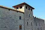 Girona Temps de Flors.<br /> 62a Exposicio de Flors, Monuments, Patis i Jardins.