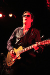 Israel, Tel Aviv-Yafo, Joe Bonamassa plays at Reading 3