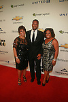 Linda Johnson Rice, AJ Calloway and Sherri Shepherd Attend the EBONY® Magazine's inaugural EBONY Power 100 Gala Presented by Nationwide Insurance at New York City's Jazz at Lincoln Center's Frederick P. Rose Hall  11/2/12