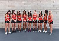 Wesleyan Tennis Team Photos 9/6/2018