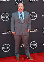 Israel Del Toro  at the 2018 ESPY Awards at the Microsoft Theatre LA Live, Los Angeles, USA 18 July 2018<br /> Picture: Paul Smith/Featureflash/SilverHub 0208 004 5359 sales@silverhubmedia.com