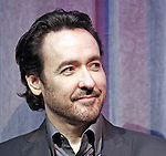 John Cusack during the Presentation for 'Maps To The Stars' at the Roy Thomson Hall during the 2014 Toronto International Film Festival on September 9, 2014 in Toronto, Canada.