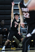 Troy defeats Bloomfield Hills 54-47 in district semifinal basketball action at Bloomfield Hills High School Wednesday, March 8, 2017. Photos: Larry McKee, L McKee Photography. PLEASE NOTE: BEFORE PURCHASING AN IMAGE, PLEASE CHOOSE PROPER PRINT FORMAT TO BEST FIT IMAGE DIMENSIONS. L McKee Photography, Clarkston, Michigan. L McKee Photography, Specializing in Action Sports, Senior Portrait and Multi-Media Photography. Other L McKee Photography services include business profile, commercial, event, editorial, newspaper and magazine photography. Oakland Press Photographer. North Oakland Sports Chief Photographer. L McKee Photography, serving Oakland County, Genesee County, Livingston County and Wayne County, Michigan. L McKee Photography, specializing in high school varsity action sports and senior portrait photography.