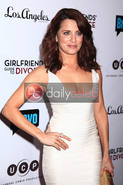 "Alanna Ubach<br /> at the ""Girlfriends Guide to Divorce"" Premiere Screening, Ace Hotel, Los Angeles, CA 11-18-14<br /> David Edwards/DailyCeleb.com 818-915-4440"