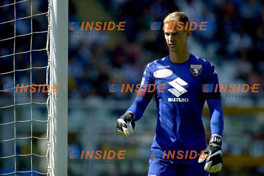 Joe Hart Torino,<br /> Torino 25-09-2016, Stadio Olimpico Grande Torino, Football Calcio 2016/2017 Serie A, Torino - Roma, Foto Filippo Alfero/Insidefoto