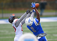 CCSU Football vs. RMU 11/18/2017