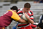 Counties Manukau Under 18's vs King Country Under 18's played at Growers Stadium on September 2007. Counties Manukau won won 67 - 0.