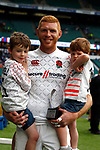 James Rodwell, Second day at London Sevens 2019 in Twickenham, London for the HSBC World Rugby Sevens Series.