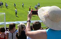 ARCO, ITALIA, 05.07.2013 - TREINO BAYERN DE MUNIQUE - Treino do Bayern de Munique (Alemanha), a equipe realiza pré temporada na Italia, nesta sexta-feira, 05. (Foto: Pixathlon / Brazil Photo Press).