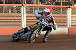 LAKESIDE HAMMERS v POOLE PIRATES<br /> FRIDAY 7THD JUNE 2013<br /> ELITE LEAGUE<br /> ARENA-ESSEX<br /> HEAT 1