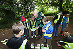 Welsh Water Bio Diversity Week at Cog Moors Education Centre<br /> 14.06.13<br /> &copy;Steve Pope