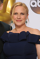 28 February 2016 - Hollywood, California - Patricia Arquette. 88th Annual Academy Awards presented by the Academy of Motion Picture Arts and Sciences held at Hollywood & Highland Center. Photo Credit: Byron Purvis/AdMedia
