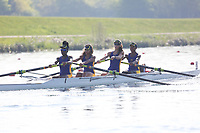 Race: 17  Event: W J16 4+  Heat B<br /> <br /> Wallingford Regatta 2018<br /> <br /> To purchase this photo, or to see pricing information for Prints and Downloads, click the blue 'Add to Cart' button at the top-right of the page.