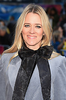 "Edith Bowman<br /> arriving for the London Film Festival screening of ""Can You Ever Forgive Me"" at the Cineworld Leicester Square, London<br /> <br /> ©Ash Knotek  D3449  19/10/2018"