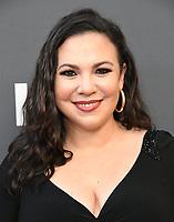 27 July 2019 - Hollywood, California - Gloria Calderon Kellett. 2019 NALIP Latino Media Awards held at The Ray Dolby Ballroom. Photo Credit: Birdie Thompson/AdMedia